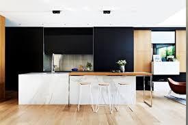 cuisine marbre blanc stunning cuisine marbre et bois ideas design trends 2017
