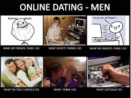 Find Memes Online - online dating for men meme by apollyon2011 on deviantart