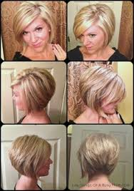 is stacked hair cut still in fashion short stacked bob a line my work pinterest short stacked
