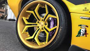 wheels lamborghini diablo vellano forged wheels
