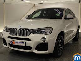 bmw x4 car used bmw x4 for sale second nearly cars motorpoint