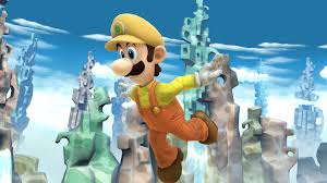 mugen quote cave story daisy themed luigi skins 6 hat pack super smash bros for wii u