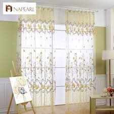 popular sheer window treatment buy cheap sheer window treatment