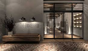 Entry Vestibule by Luxury Apartments In New Rochelle Ny The Lombardi