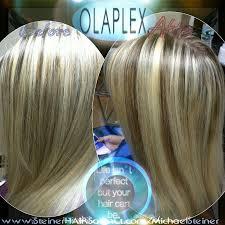 olaplex hair treatment steiner hair salon ct 860 563 7777