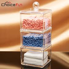 Bathroom Storage Containers Choicefun Selling Clear Acrylic Storage Container Large