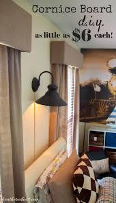 Making A Valance Window Treatment Best 25 Window Valance Box Ideas On Pinterest Window Valances