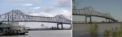 top ten longest cantilever truss bridges in the world