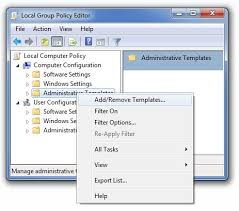 how to configure the ie9 blocker toolkit policy u2013 we know ie