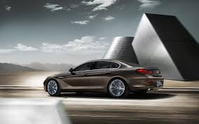name of bmw bmw 6 series gran coupe a name of performance luxury and