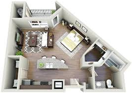 2 bedroom studio apartment studio apartment floor plan ideas 2 bedroom plans inspiration