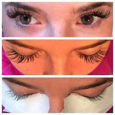 makeup artist and eyelash extensions barrie ontario image 1