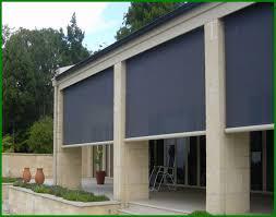 outdoor patio blinds cost deck pinterest patio blinds