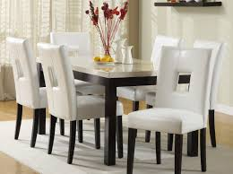 White Gloss Dining Room Table by Dining Room Cute White Oak Dining Room Table Miraculous Martha