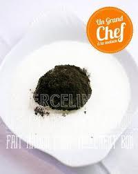 recette de cuisine de a à z glace a la truffe recette facile de cuisine de a à z