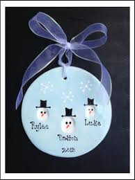 snowman thumb print ornament quotes thumb prints