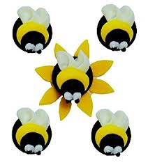 bumble bee cake topper bumble bee cake decorations co uk baby