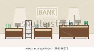 design bank bank interior stock images royalty free images vectors