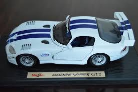Dodge Viper 1996 - dodge viper gt2 gts r 1996 model cars hobbydb