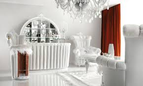 red and white rooms design designs by altamoda luxurious