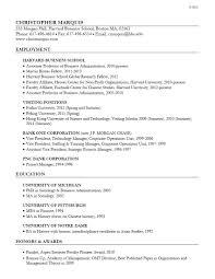 Mla Resume Administration Resume Resume For Your Job Application