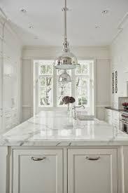 carrara marble kitchen home design interior and exterior spirit