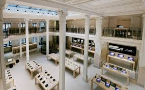 paris apple store newsgallery apple stores spread their 2nd wings around the world