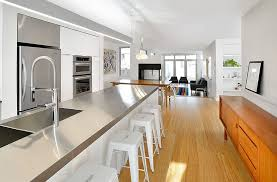 kitchen ideas with white cabinets and stainless steel appliances 10 kitchen countertop ideas are doing right now