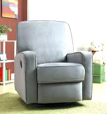 Nursery Recliner Rocking Chairs Nursery Reclining Rocking Chair Outsting Reclining Glider Rocking