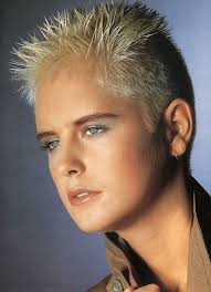 hairstyle punk skater cut 1980s 91 best genuine 80s haircuts images on pinterest short hairstyle