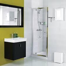 wonderful frame pivot shower door latest door stair design image of picture pivot shower door