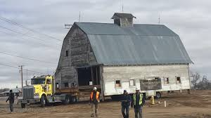 Barn Relocation Mammoth Moving U0026 Rigging Inc Home Facebook