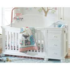 Changing Table And Crib Baby Cribs With Changing Tables And Matching Babies R Us Crib
