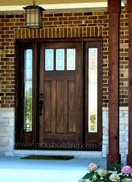 Home Depot Exterior Doors Craftsman Style Exterior Doors Craftsman Style Entry Doors Lowes