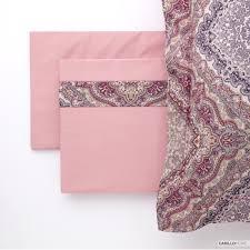 Bed Sheet Set Joaquim Pure Cotton Bed Sheet Set Carillo Home