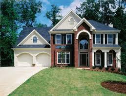 Homedesign Exterior Design Interesting Exterior Home Design With Frank Betz