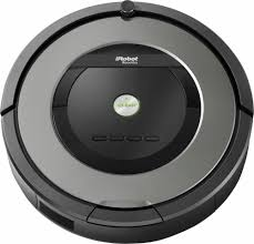 robot vacuum black friday sales irobot roomba 877 self charging robot vacuum black gray 349 99