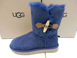 ugg womens boots size 9 ugg womens boots keely navy size 9 ebay
