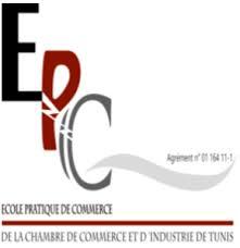 chambre de commerce tunisie ecole pratique de commerce