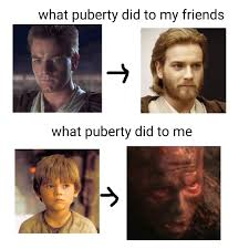 Different Memes - the jedi path is different for everyone prequel memes know