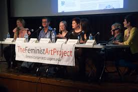 New York College Of Art And Design The Feminist Art Project