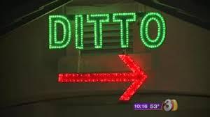 Christmas Lights Ditto Ditto U0027 Christmas Lights Spreading Neighbors U0027 Holiday Cheer