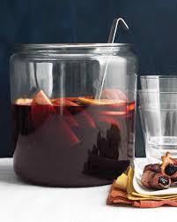 halloween drinks u0026 cocktails martha stewart