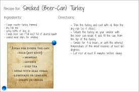 thanksgiving smoked turkey recipe thanksgiving starbright u0027s kitchen