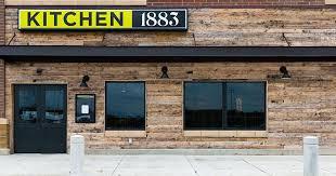 kroger to bring kitchen 1883 to hometown