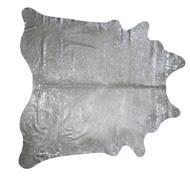 Silver Cowhide Rug Metallic Cowhides Cowhide Rugs