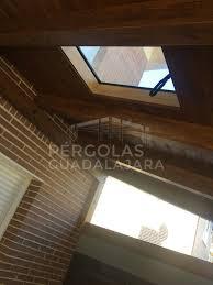 porches acristalados porches acristalados de madera en madrid y guadalajara