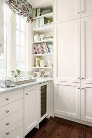 Kitchen Cabinets Southern California Crisp U0026 Classic White Kitchen Cabinets Southern Living