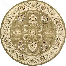 Round Persian Rug by 12 Round Rug Roselawnlutheran