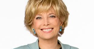 leslie stahl earrings lesley stahl cbs news